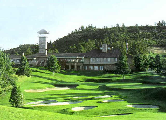 Homes For Sale On Castle Pines Golf Course