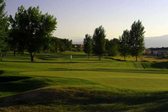 Legacy Ridge Golf Course in Westminster