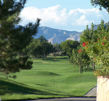 Bookcliff Country Club Grand Junction Colorado Golf Course Information And Reviews