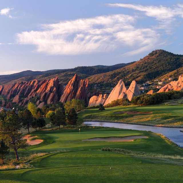 Top Tourist Attractions In Highlands Ranch Co: Scenic Photos: Scenic Pictures In Littleton Co