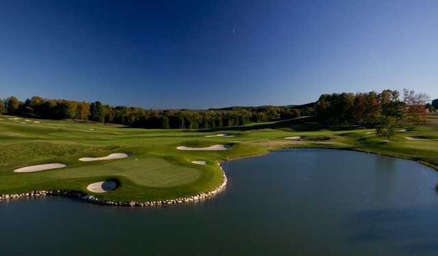 Battlement Mesa Golf Club In Battlement Mesa