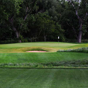Coal Creek GC: #15