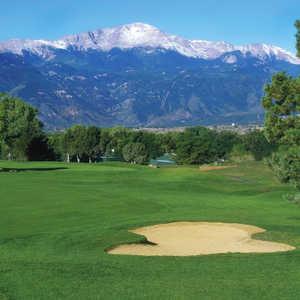 Colorado Springs CC