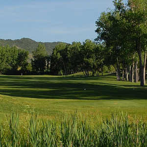 Deer Creek GC at Meadow Ranch