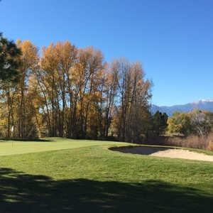 Pine Creek GC: #15