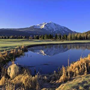 River Valley Ranch GC: #14