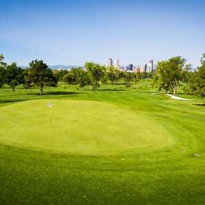 Denver City Park GC