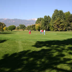 Valley Hi Municipal GC: #9