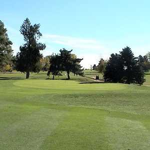 Denver City Park GC: #1