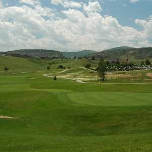 Eighteen Hole at Foothills GC