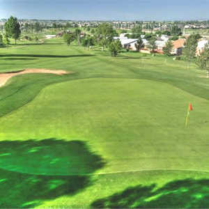 SouthRidge GC: #1