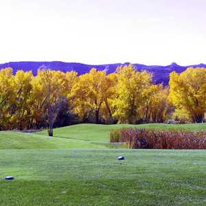 Adobe Creek National GC