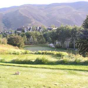 Short at Cordillera GC: #1