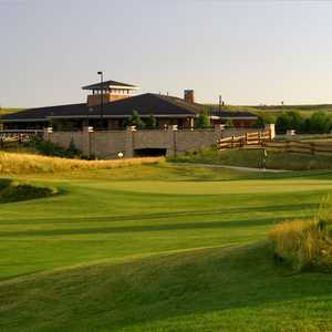 Heritage GC at Westmoor: #9