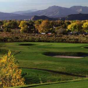 Sumo Golf Village: #13