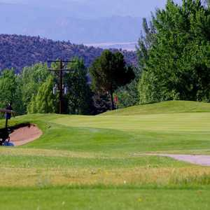 Rifle Creek GC: #11