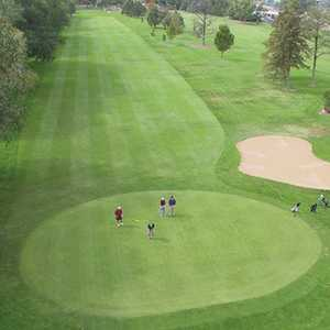 Lincoln Park Golf Course Grand Junction Colorado Golf Course Information And Reviews