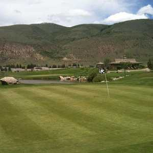 Willow Creek GC at EagleVail