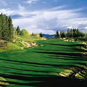 The Raven Golf Club at Three Peaks
