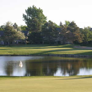 Heather Ridge GC