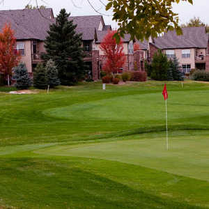 Heather Ridge GC: #9
