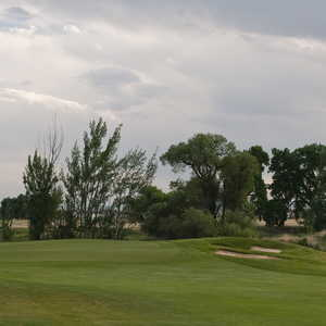 Green Valley Ranch GC