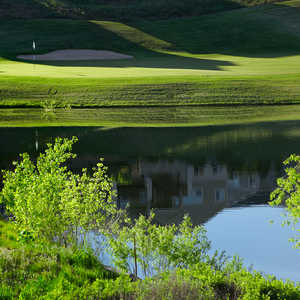 Heritage Eagle Bend: #15