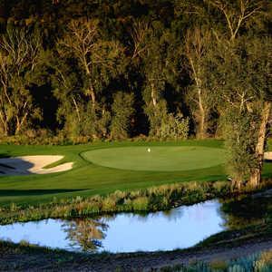 River Valley Ranch GC: #16