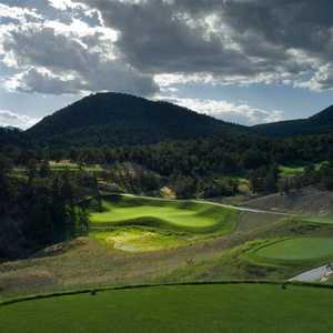 Lakota Canyon Ranch GC
