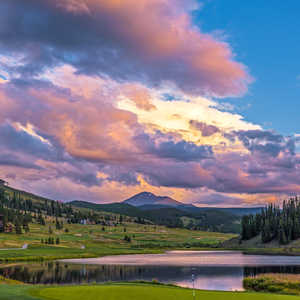 Keystone Ranch: #9