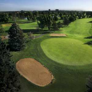 J. F. Kennedy Golf Center - Babe Lind: #7