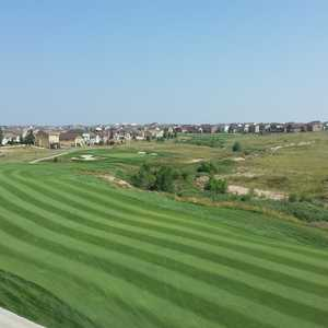 Antler Creek GC: #11
