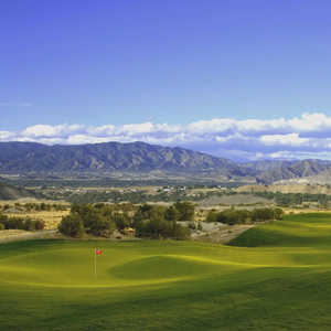 Four Mile Ranch GC