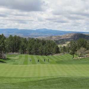 Ridge at Castle Pines North