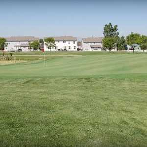 Coyote Creek GC: #10