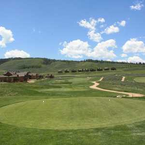 Granby Ranch: #15