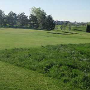 South Suburban GC - Eighteen Hole: #17