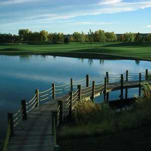 Pelican Lakes GCC