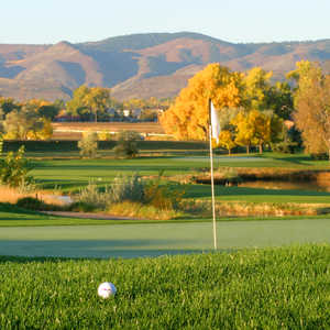 Foothills GC