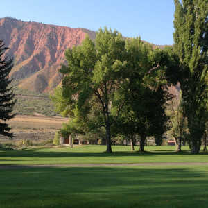 Glenwood Springs GC