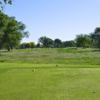 A view from a tee from Desert Hawk at Pueblo West