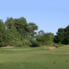 A view of a fairway from The Links Golf Course