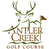 Antler Creek Golf Course Logo