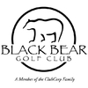 Black Bear Golf Club Logo