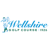 Wellshire Golf Course - Public Logo