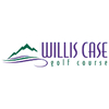 Willis Case Golf Course - Public Logo