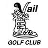 Vail Golf Club Logo