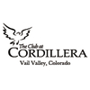 Short at Cordillera Golf Course - Resort Logo