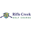 Rifle Creek Golf Course - Semi-Private Logo