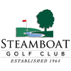 Steamboat Golf Club - Semi-Private Logo